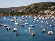 Salidas de pesca en barco en Cadaqués. Pesca deportiva en Cadaquès Girona