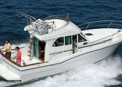 barco de pesca ejemplo