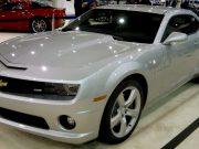 2010_Chevrolet_Camaro_SS-DC
